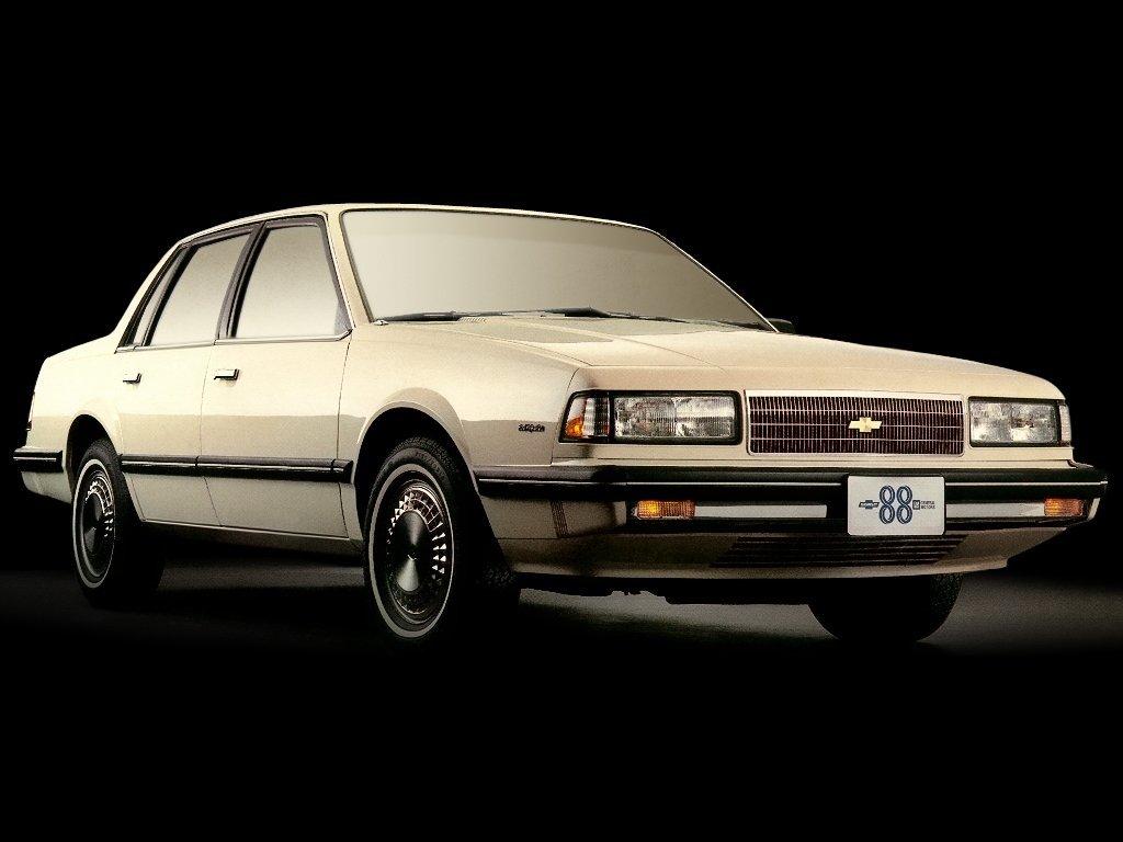 chevrolet Chevrolet Celebrity
