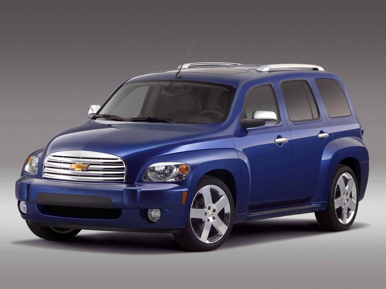 chevrolet Chevrolet HHR