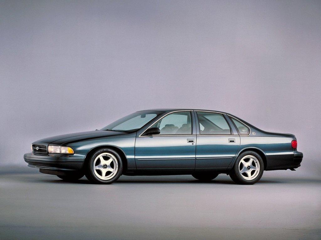 седан Chevrolet Impala