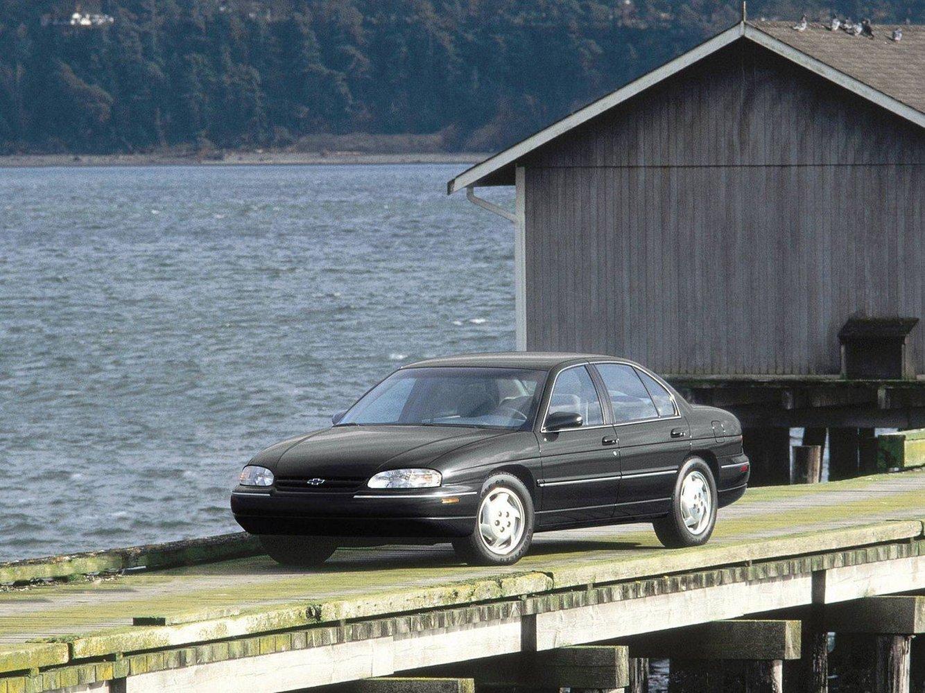 chevrolet Chevrolet Lumina
