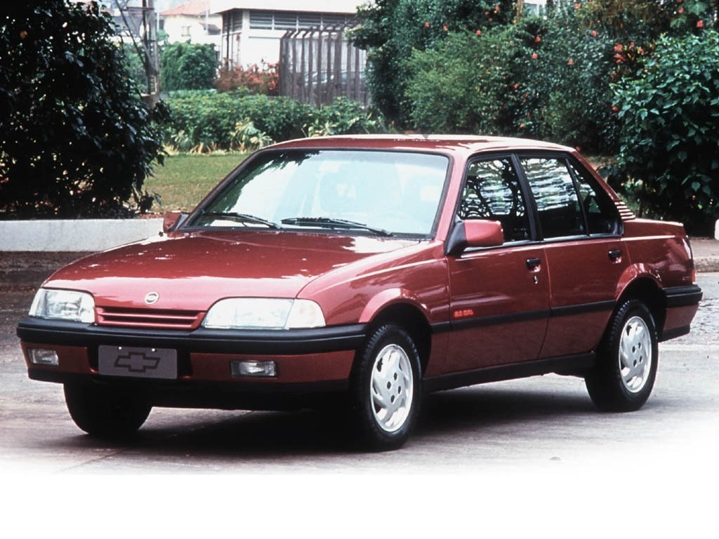 chevrolet Chevrolet Monza