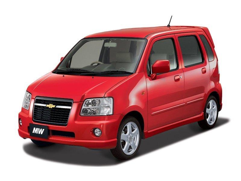 chevrolet Chevrolet MW