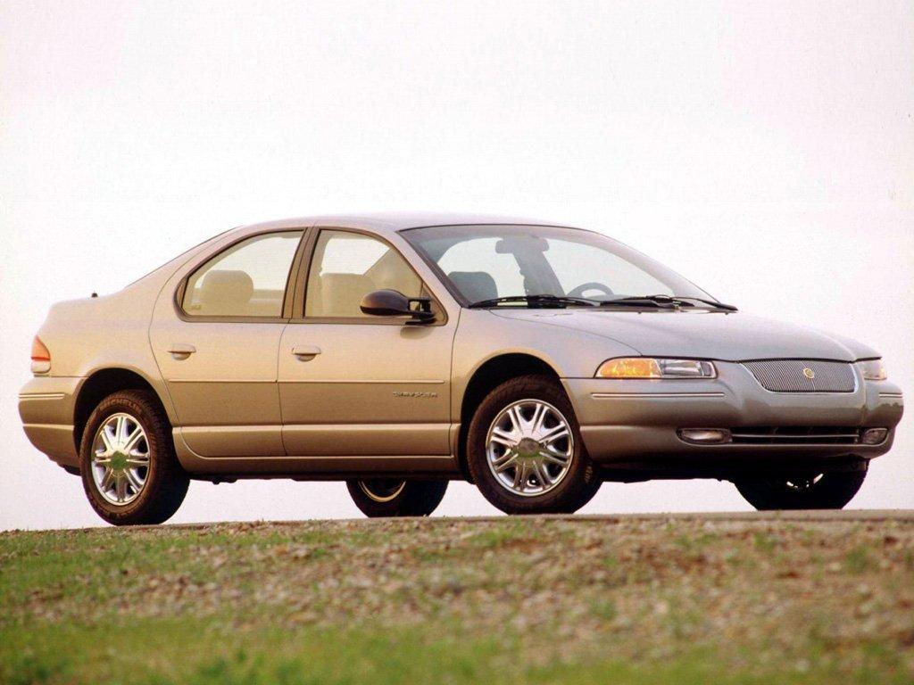 седан Chrysler Cirrus