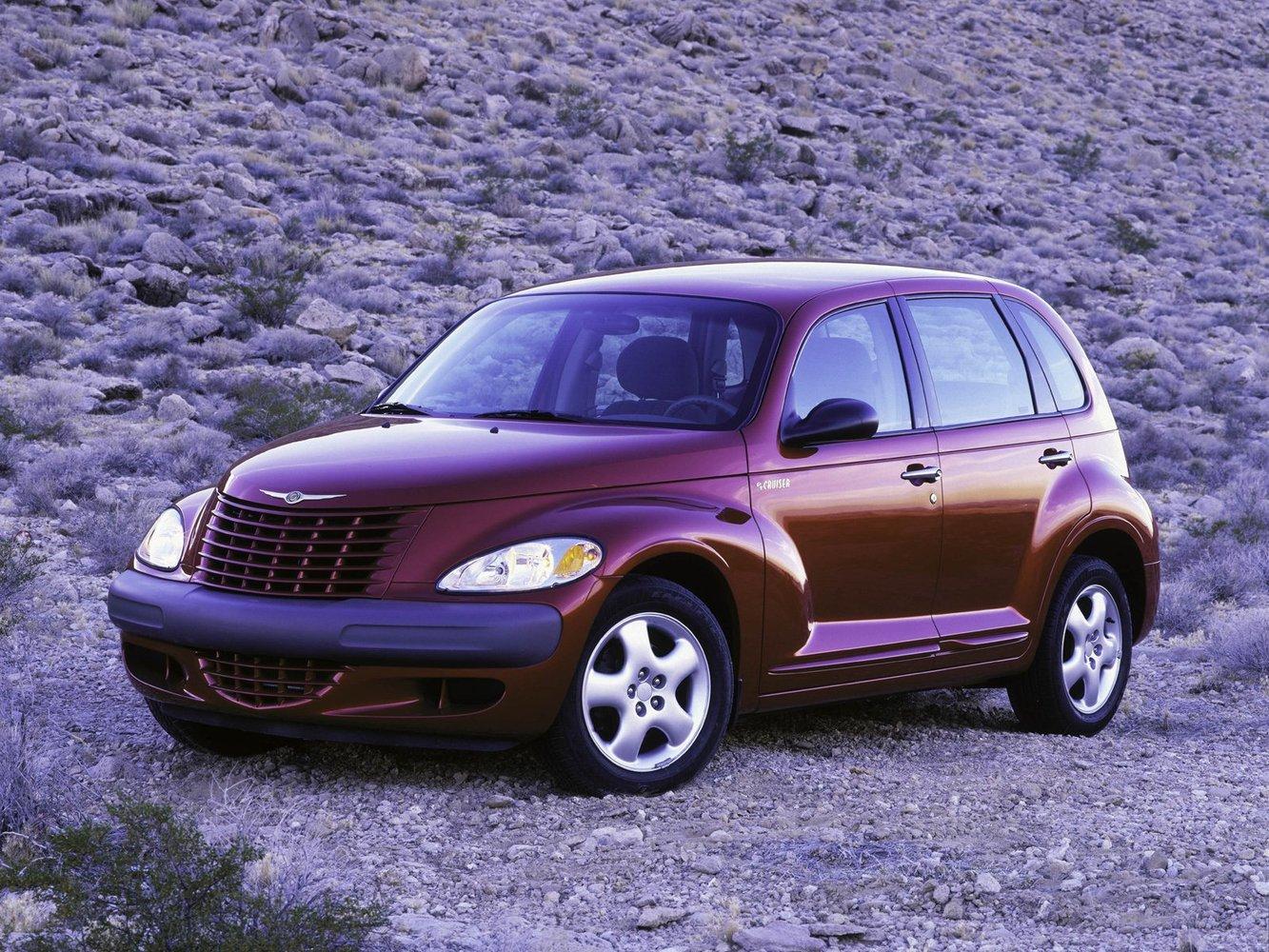chrysler Chrysler PT Cruiser
