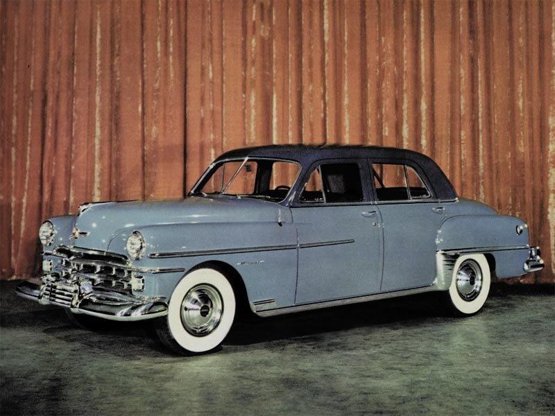 chrysler Chrysler Windsor