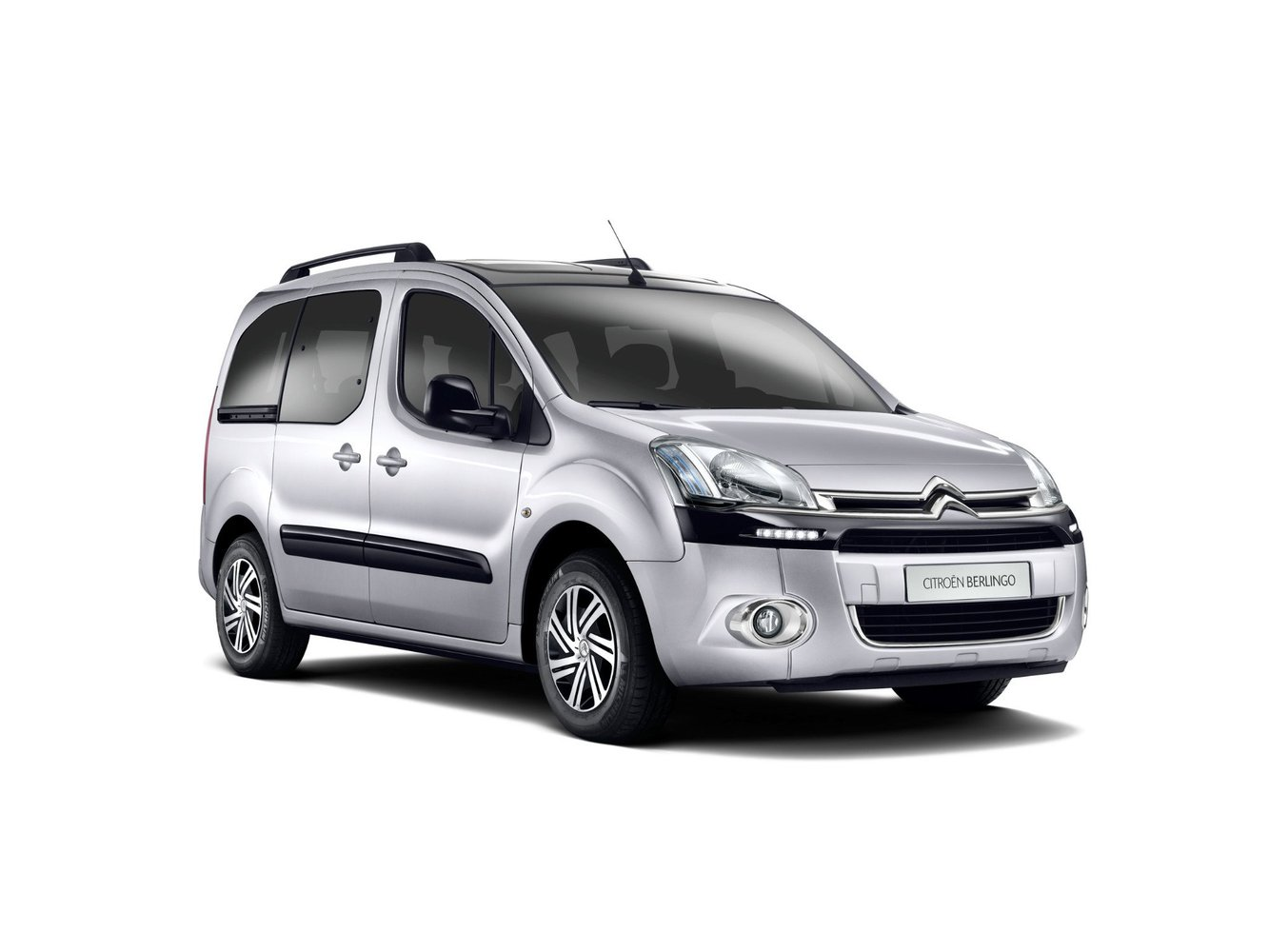 Citroen Berlingo 2012 - 2015