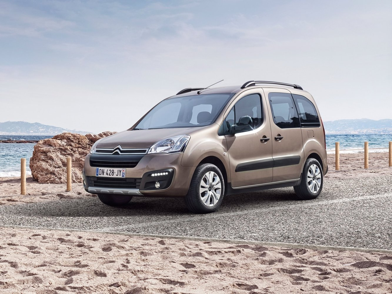berlingo Citroen Berlingo