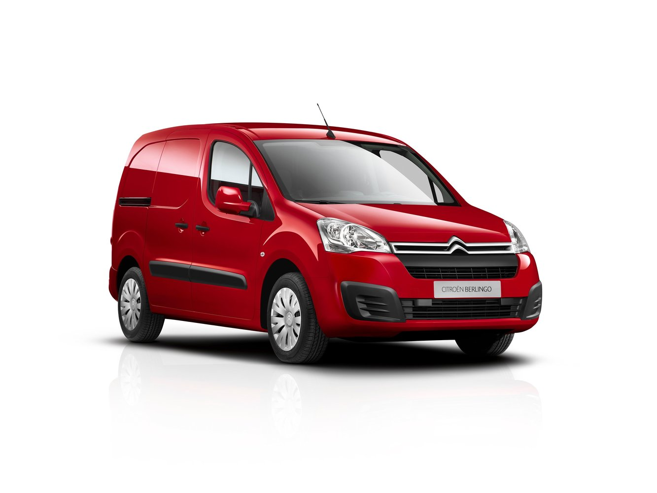 Citroen Berlingo 2015 - 2016