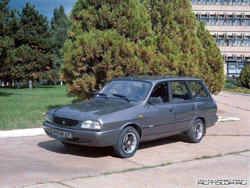 dacia Dacia 1310
