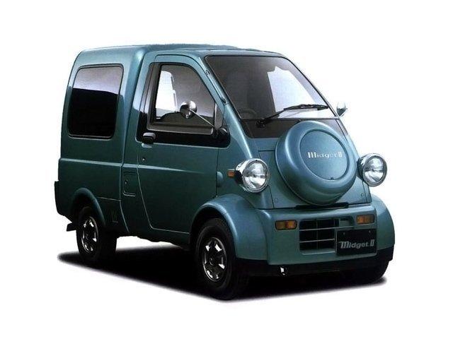 daihatsu Daihatsu Midget II