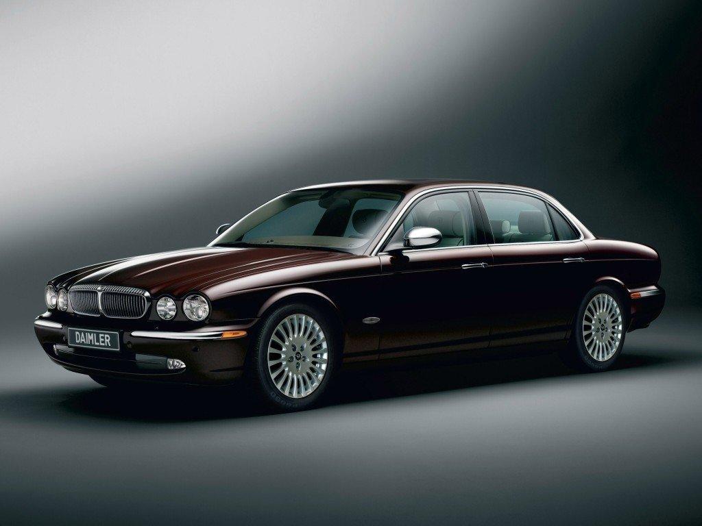 daimler Daimler X350