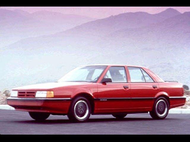 dodge Dodge Monaco