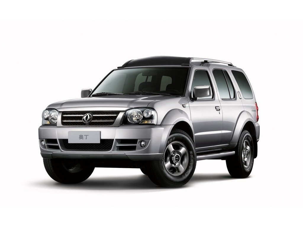 dongfeng DongFeng Oting