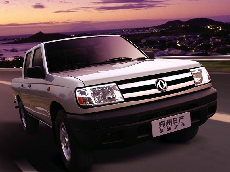 dongfeng DongFeng Rich