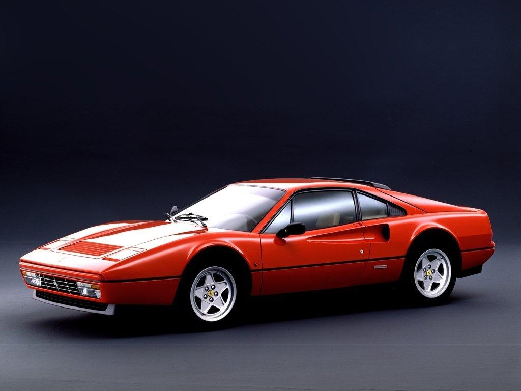 ferrari Ferrari 328