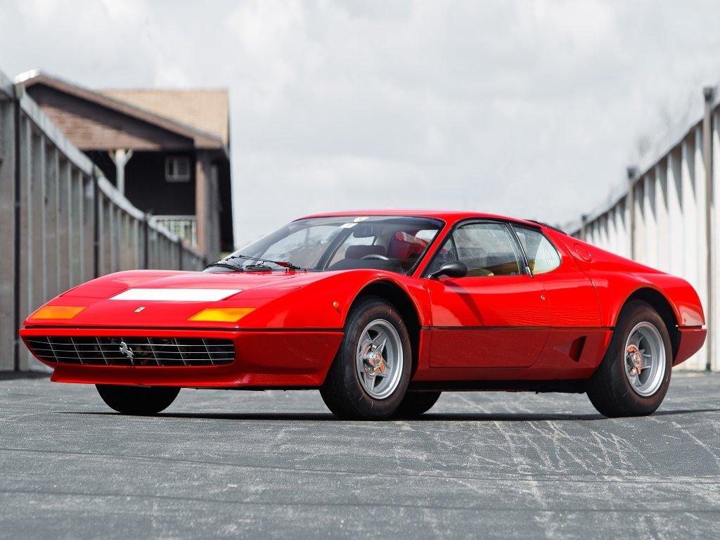 ferrari Ferrari 512 BB