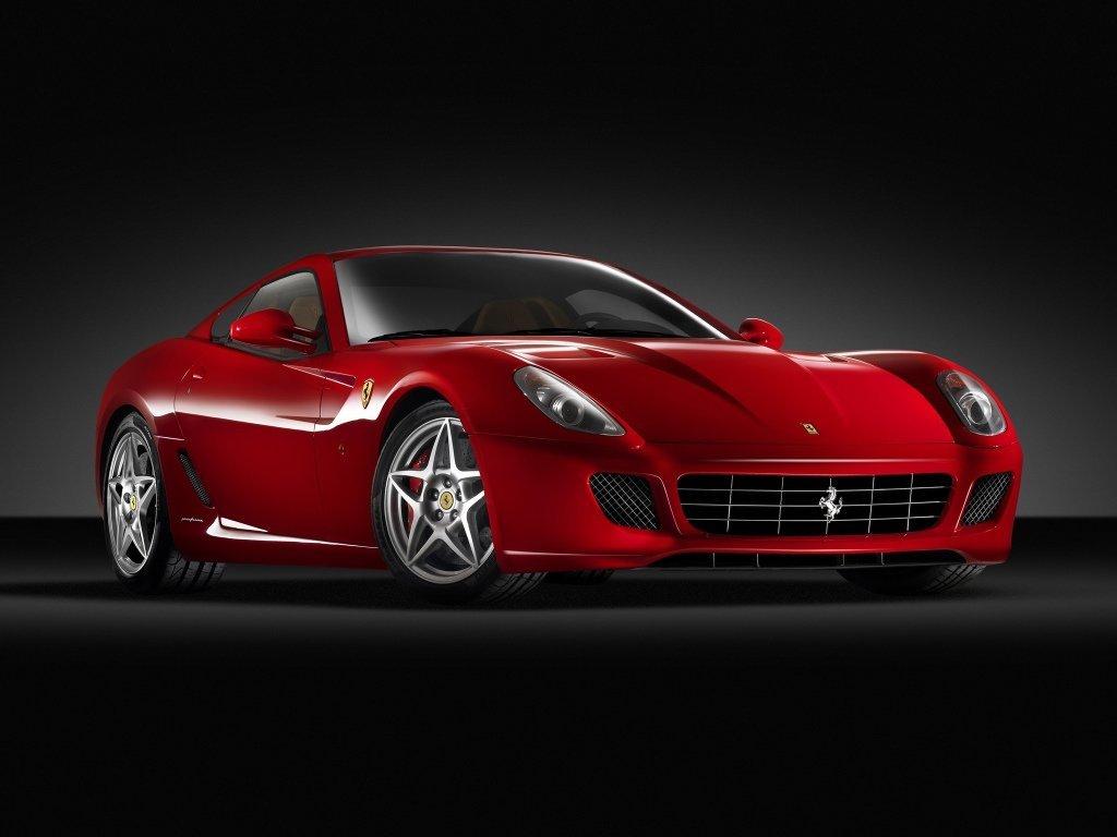 ferrari Ferrari 599