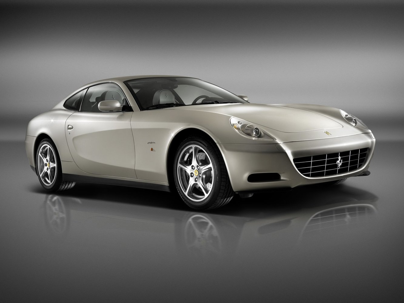 ferrari Ferrari 612