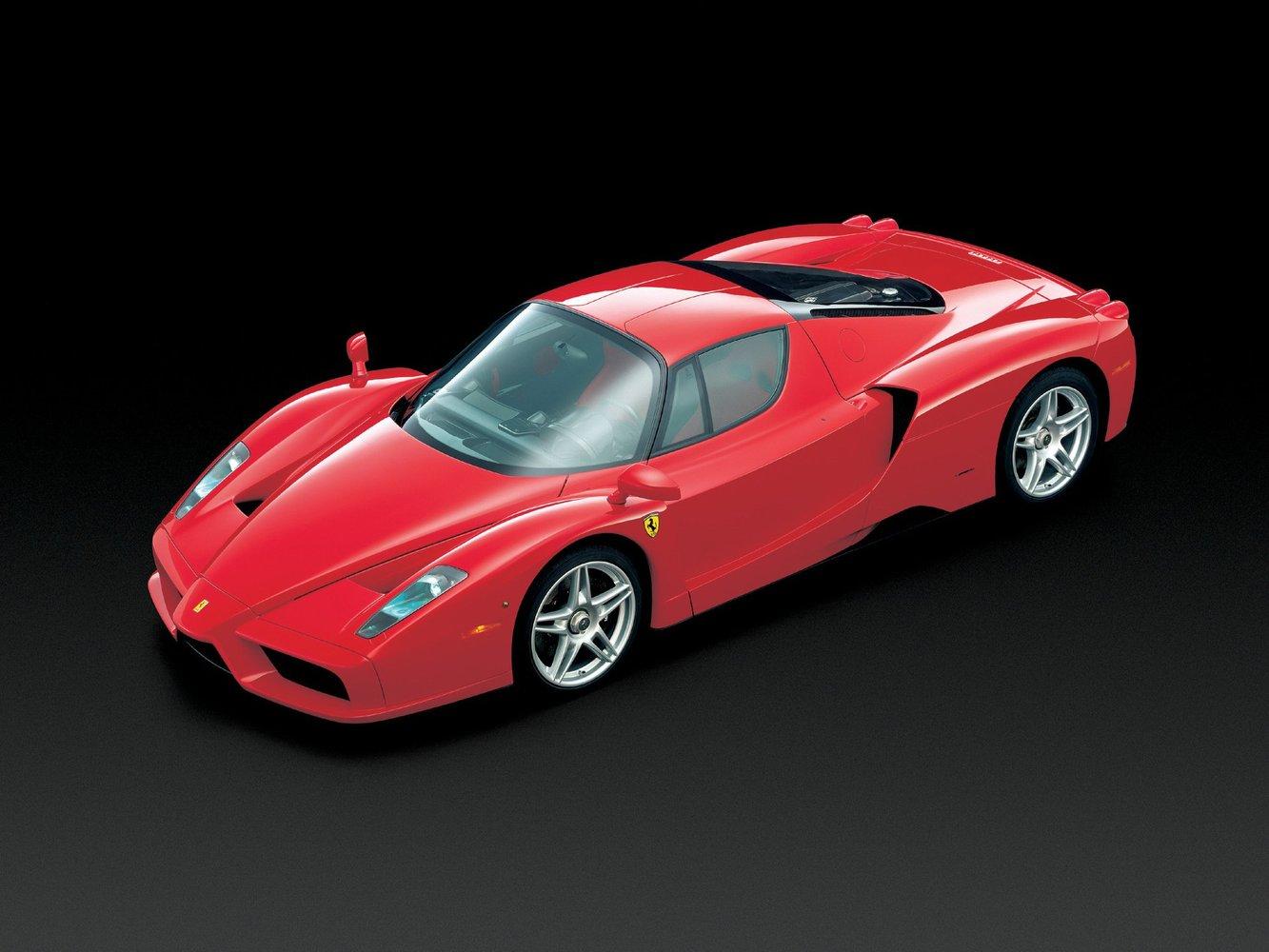 ferrari Ferrari Enzo