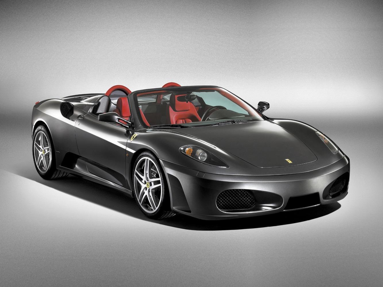 ferrari Ferrari F430