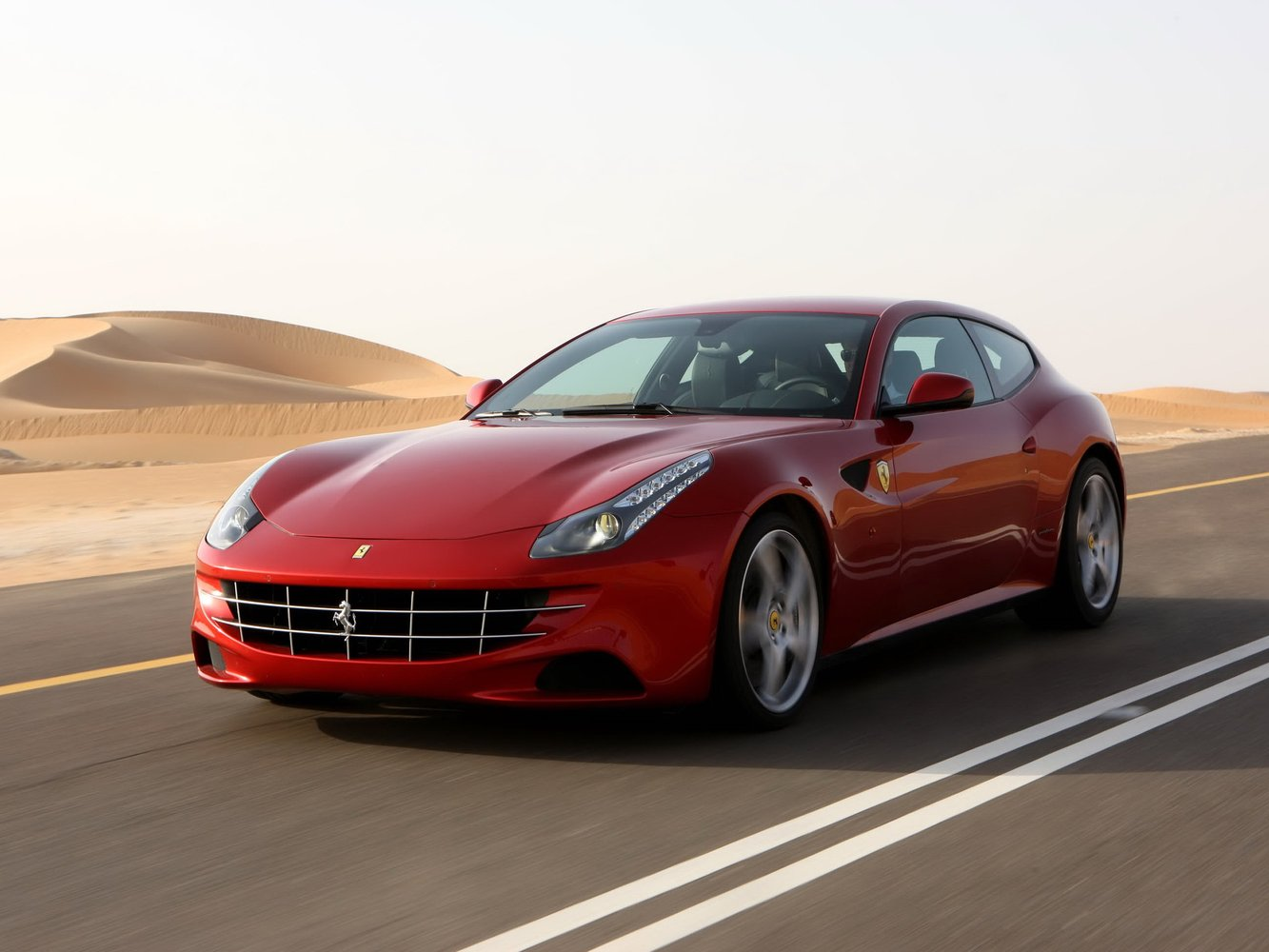 ferrari Ferrari FF