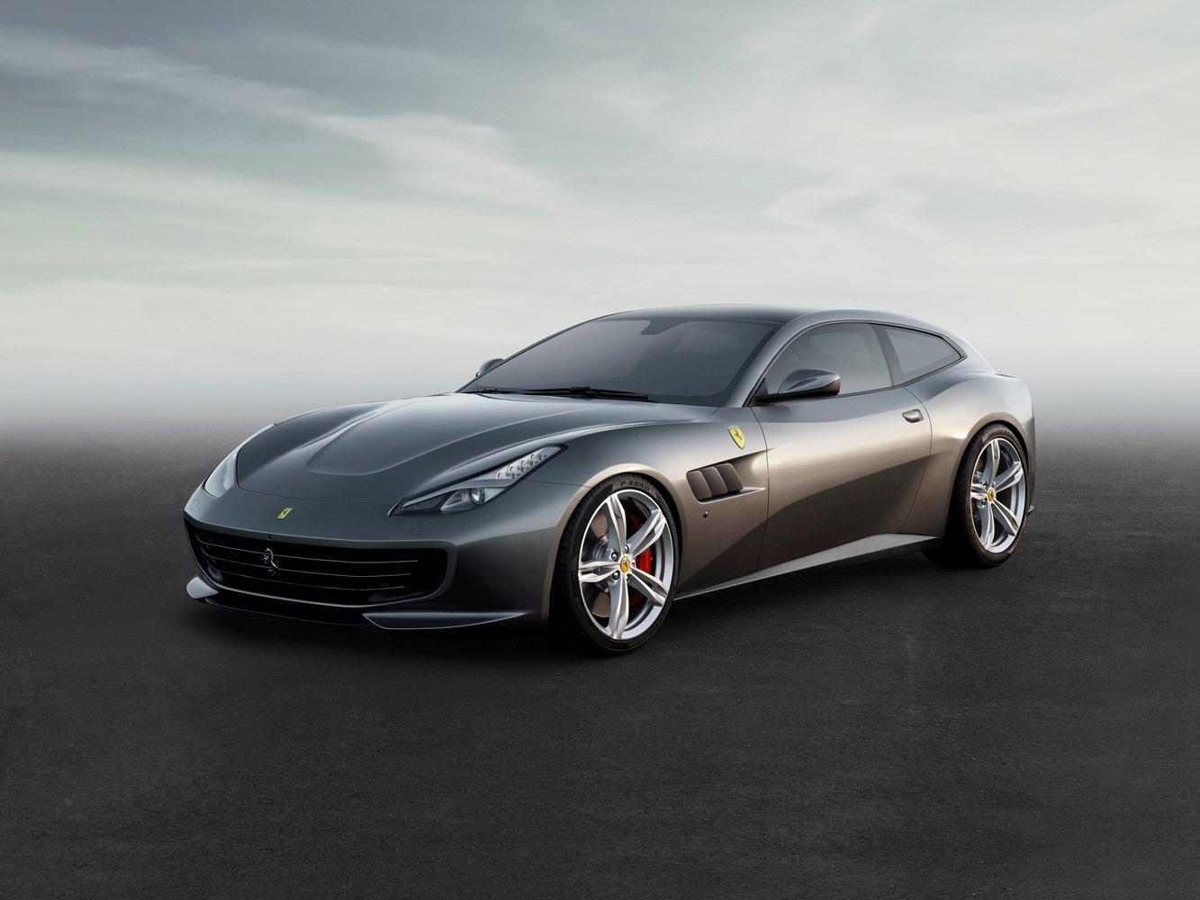 ferrari Ferrari GTC4Lusso