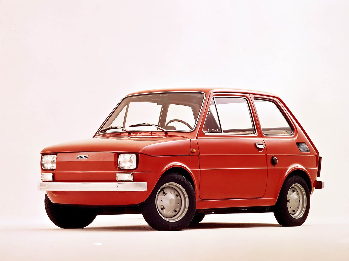 fiat Fiat 126