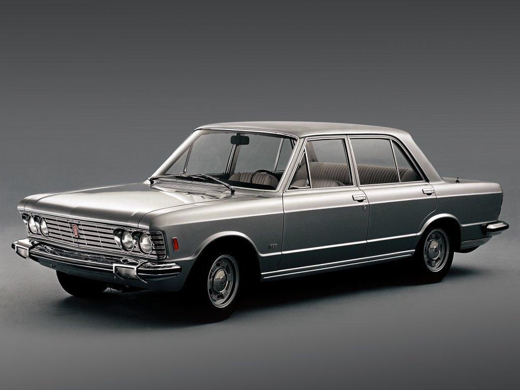 fiat Fiat 130