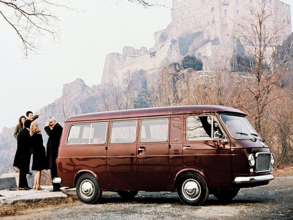 fiat Fiat 238
