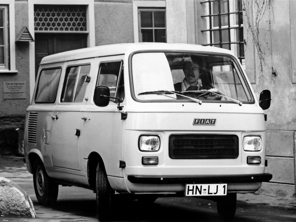 fiat Fiat 900T