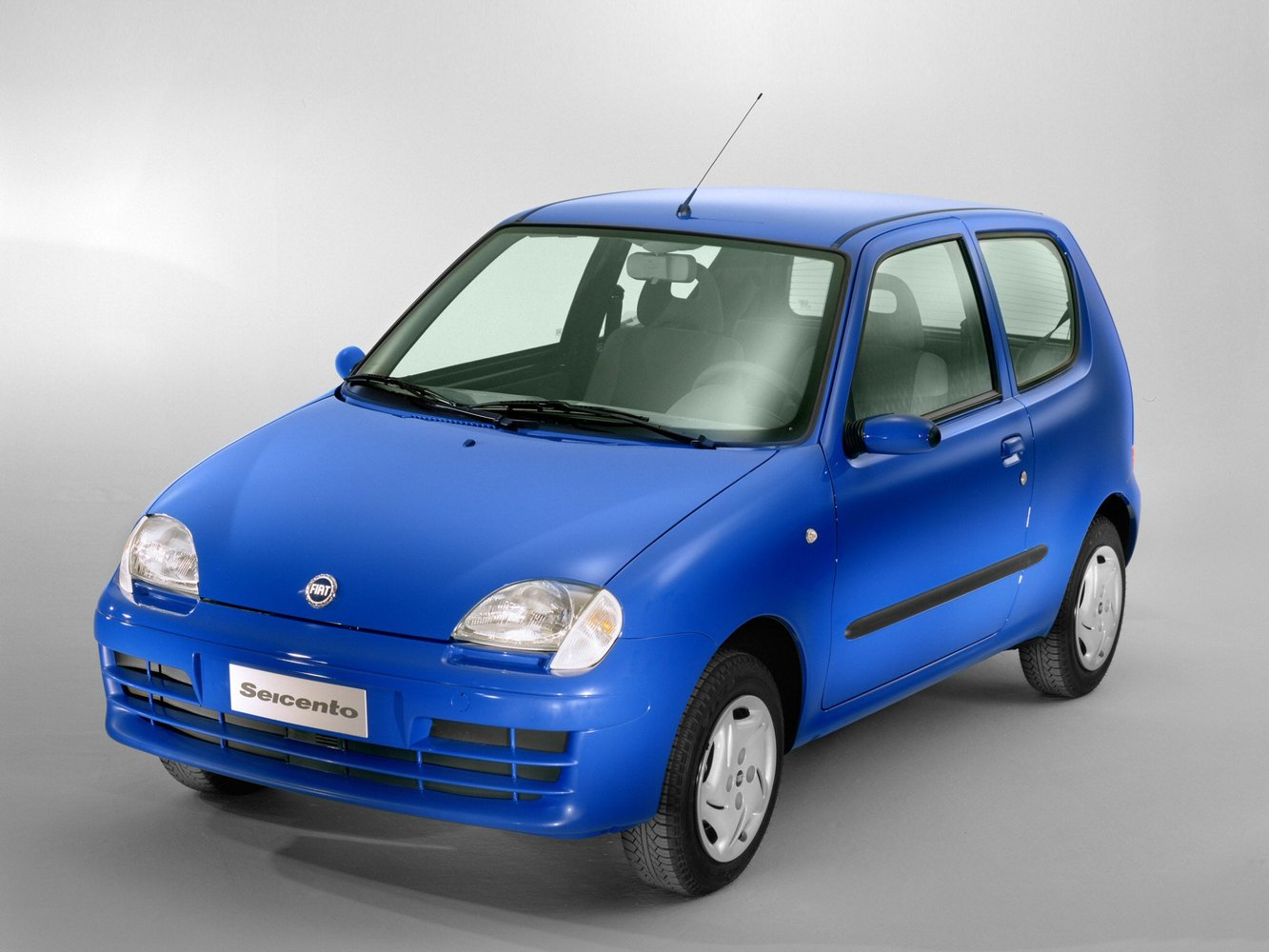 fiat Fiat Seicento