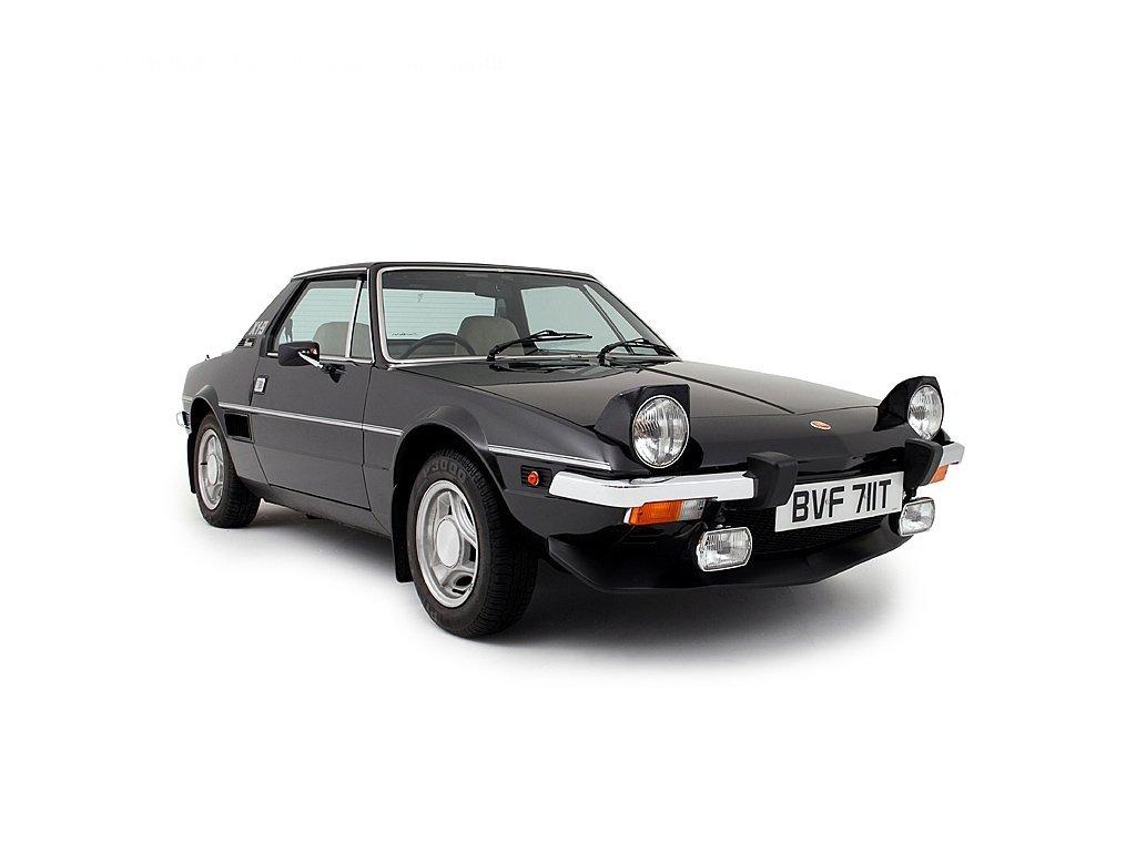 fiat Fiat X 1-9
