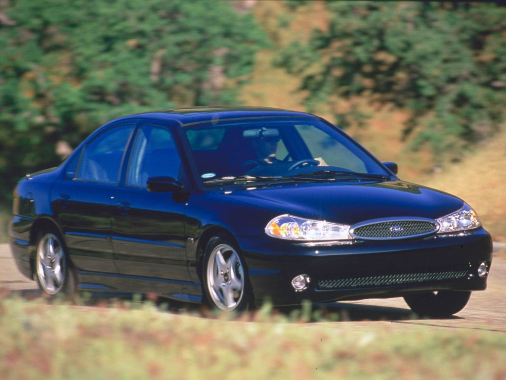 ford Ford Contour