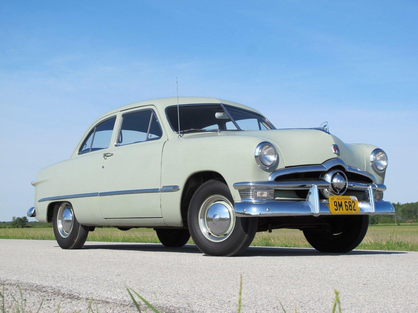 ford Ford Custom