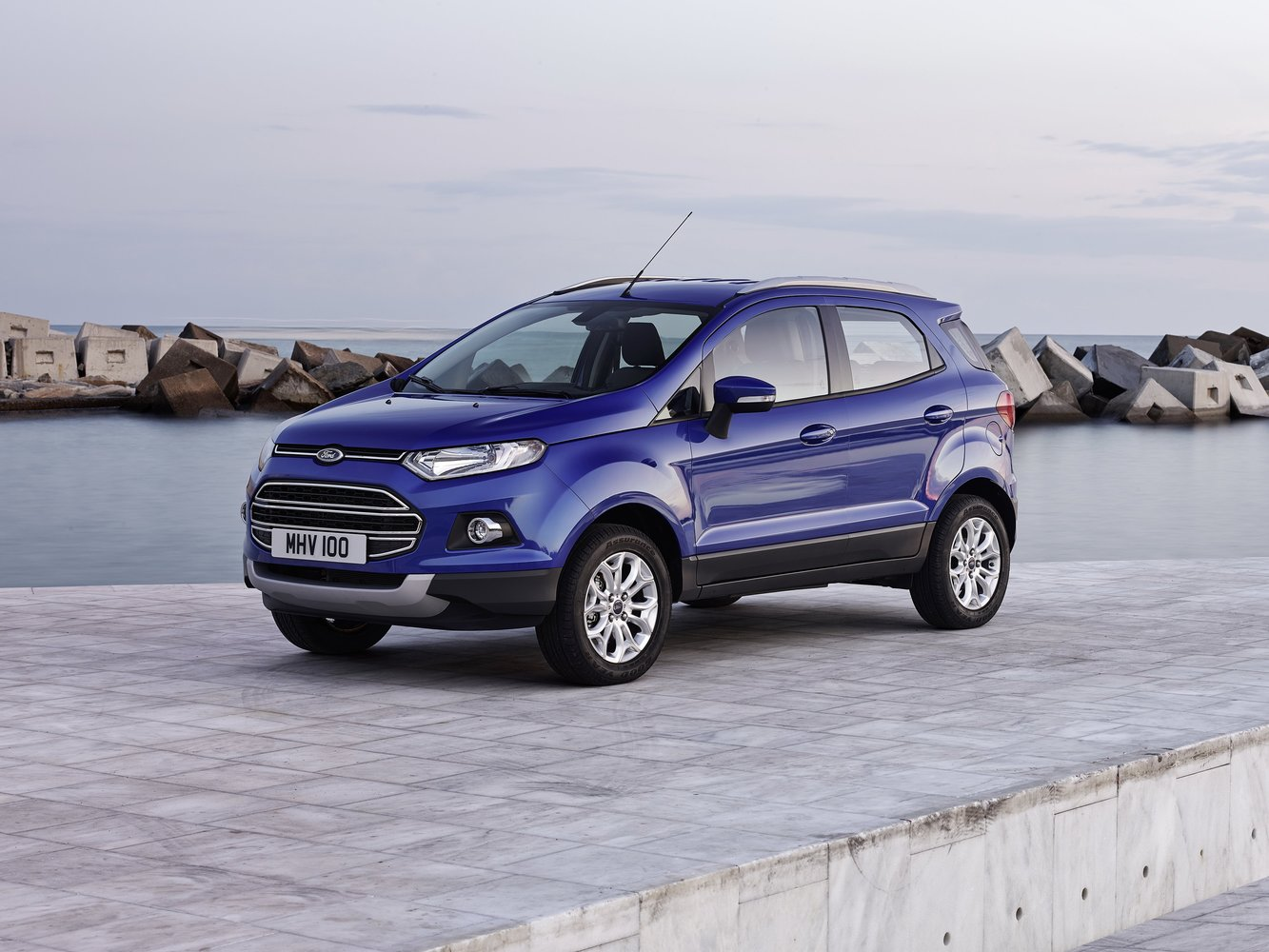 ford Ford EcoSport