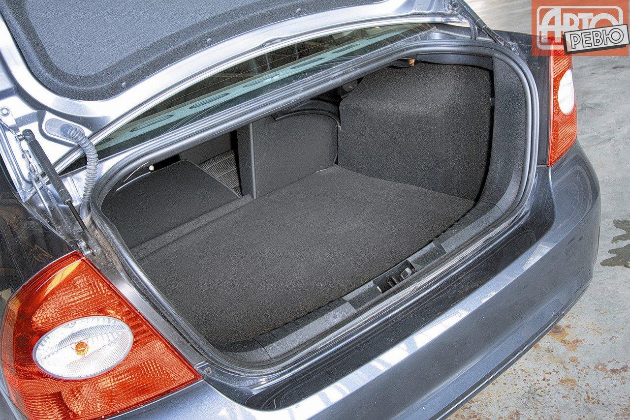 Багажник на крышу Ford Focus, купить в Москве, каталог с ...