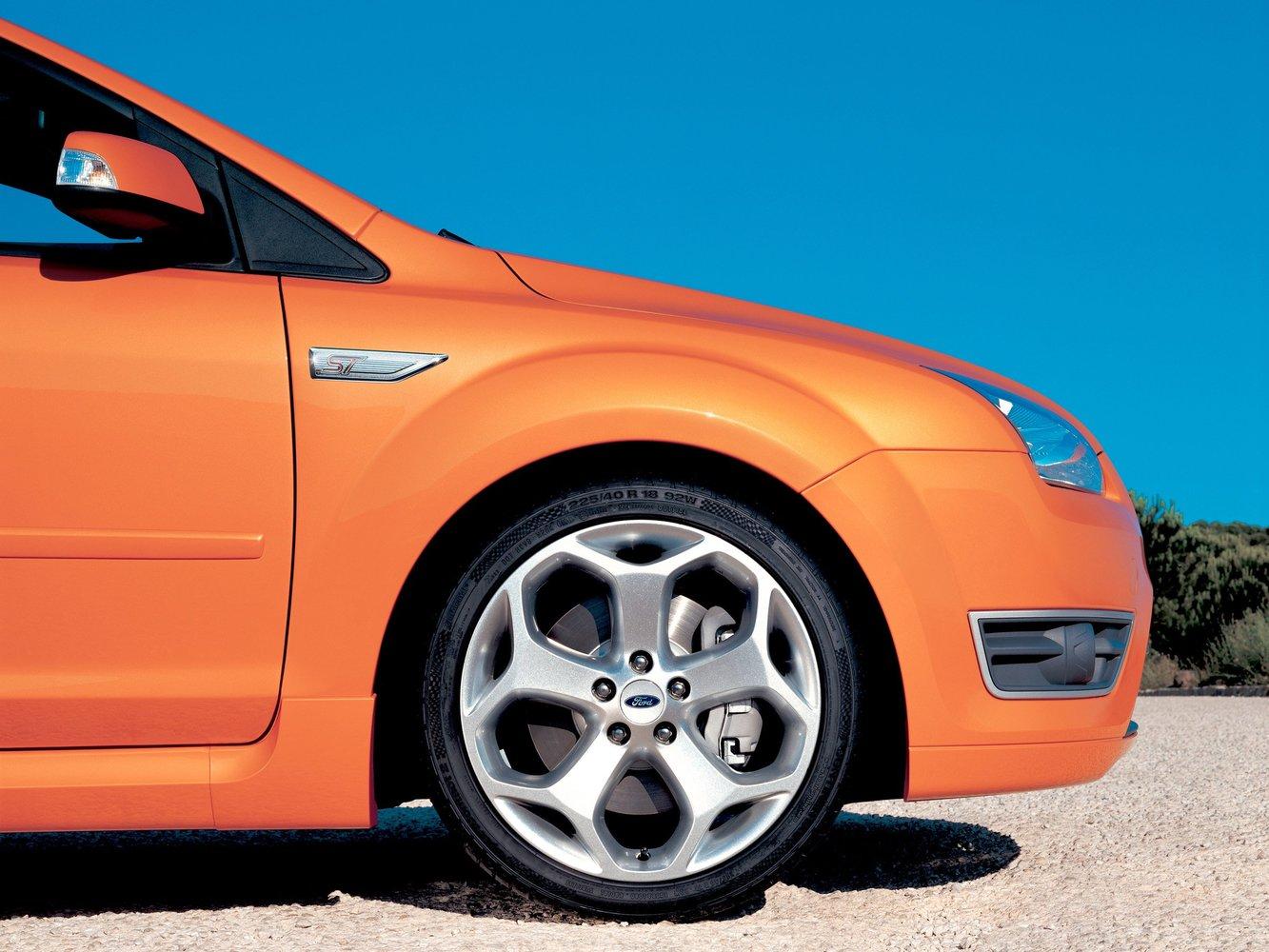 Новый Форд Фокус 3 (Ford Focus 3) - allcarz.ru