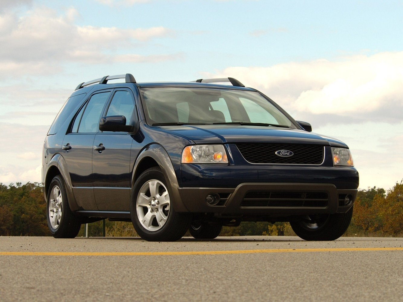 ford Ford Freestyle
