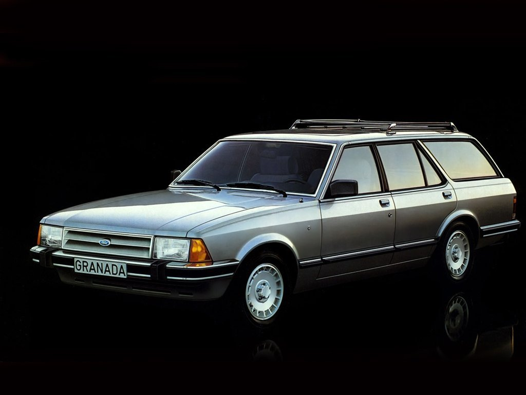 ford Ford Granada