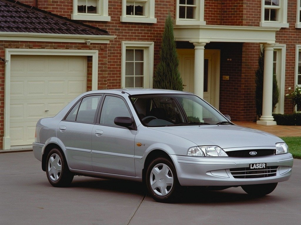 ford Ford Laser