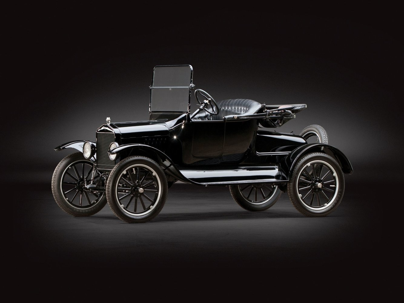 ford Ford Model T