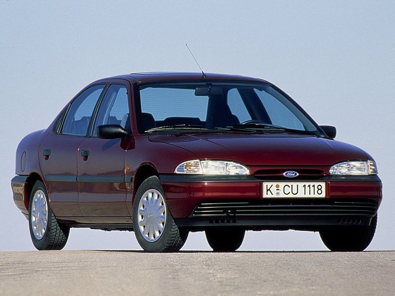 Ford Mondeo 1993 - 1996