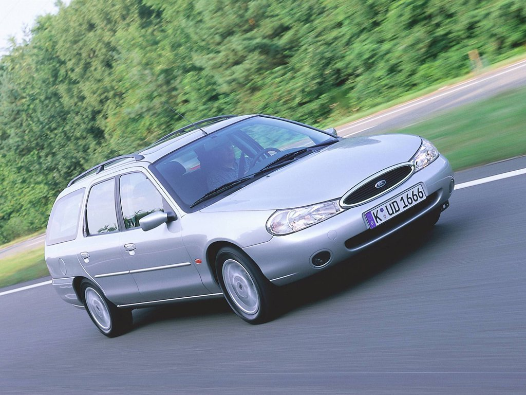 Ford Mondeo 1996 - 2000