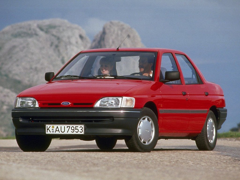 ford Ford Orion
