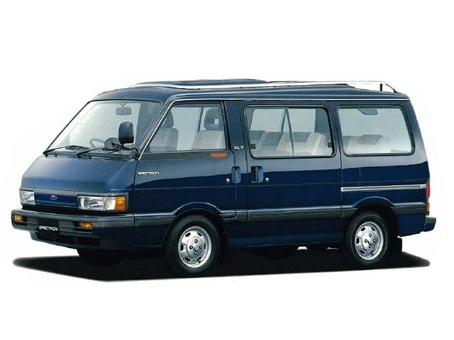 ford Ford Spectron