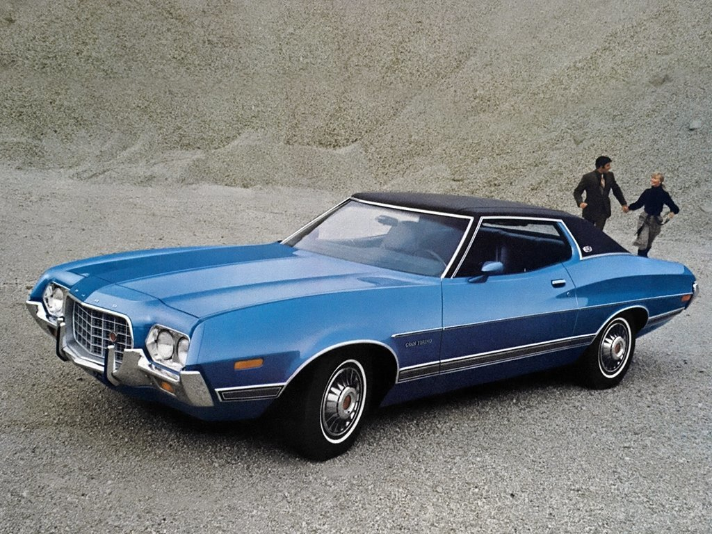 ford Ford Torino