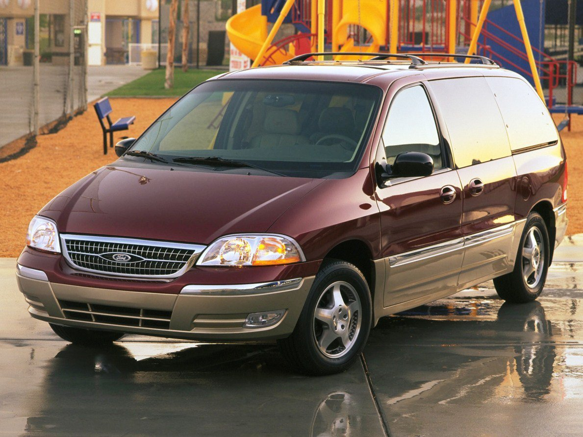 ford Ford Windstar