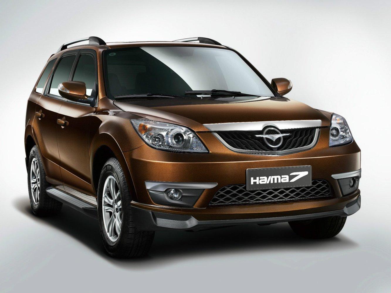 haima Haima 7