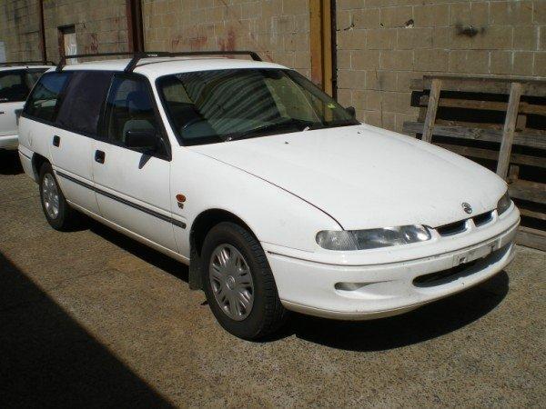 holden Holden Commodore
