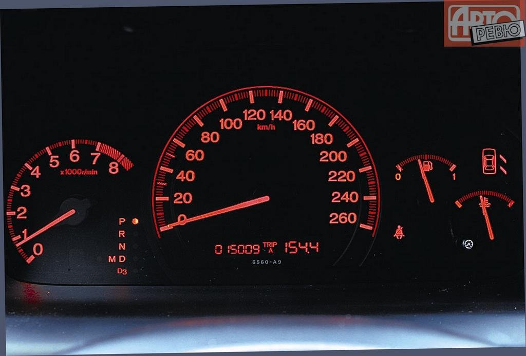седан Honda Accord 2002 - 2005г выпуска модификация 2.0 AT (152 л.с.) 4×4